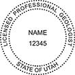 GEO-UT - Geologist- Utah<br>GEO-UT