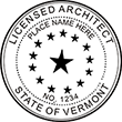 ARCH-VT - Architect - Vermont<br>ARCH-VT