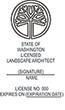LSARCH-VERT-WA - Landscape Architect - Vertical - Washington<br>LSARCH-VERT-WA