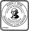 LANDSURV-WA - Land Surveyor - Washington<br>LANDSURV-WA