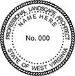 LSARCH-WV - Landscape Architect - West Virginia<br>LSARCH-WV