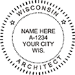 ARCH-WI - Architect - Wisconsin <br>ARCH-WI