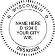 DESGN-WI - Designer - Wisconsin <br>DESGN-WI