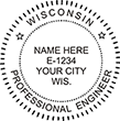 ENG-WI - Engineer - Wisconsin <br>ENG-WI