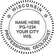GEO-WI - Geologist- Wisconsin <br>GEO-WI