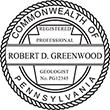 GEO-PA - Geologist - Pennsylvania<br>GEO-PA