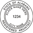 ARCH-AL - Architect - Alabama<br>ARCH-AL