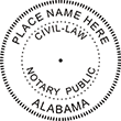 CIVIL-AL - Civil Law - Alabama<br>CIVIL-AL