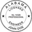 ENG-AL - Engineer - Alabama<br>ENG-AL