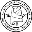 GEO-AL - Geologist - Alabama<br>GEO-AL
