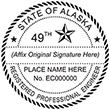 ARCH/ENG/LSARCH/LANDSURV-AK - Engineers, Architects, Land Surveyors - Alaska<br>ARCH/ENG/LSARCH/LANDSURV-AK