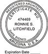 MULTI2-AZ - Multiple Discipline - Arizona<br>Version 2<BR>MULTI2-AZ