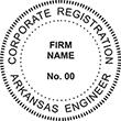 CORPENG-AR - Corporate Engineer - Arkansas<br>CORPENG-AR
