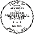 ENG-AR - Engineer - Arkansas<br>ENG-AR