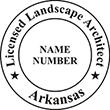 LSARCH-AR - Landscape Architect - Arkansas<br>LSARCH-AR