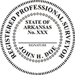 LANDSURV-AR - Land Surveyor - Arkansas<br>LANDSURV-AR