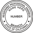 ENG-CA - Engineer - California<br>ENG-CA
