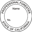 FOREST-CA - Forester - California<br>FOREST-CA