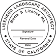LSARCH-CA - Landscape Architect - California<br>LSARCH-CA