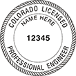 ENG-CO - Engineer - Colorado<br>ENG-CO