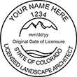 LSARCH-CO - Landscape Architect - Colorado<br>LSARCH-CO