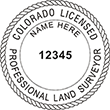 LANDSURV-CO - Land Surveyor - Colorado<br>LANDSURV-CO