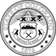SS-CO - State Seal - Colorado<br>SS-CO