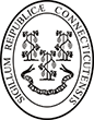 SS-CT - State Seal - Connecticut<br>LANDSURV-CT (2)