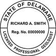GEO-DE - Geologist - Delaware<br>GEO-DE