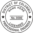 ENG-DC - Engineer - District of Columbia<br>ENG-DC