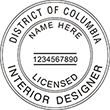 INTDESGN-DC - Interior Designer - District of Columbia<br>INTDESGN-DC