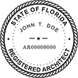 ARCH-FL - Architect - Florida<br>ARCH-FL
