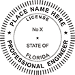 ENG-FL - Engineer - Florida<br>ENG-FL
