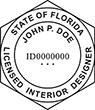 INTDESGN-FL - Interior Designer - Florida<br>INTDESGN-FL
