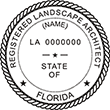 LSARCH-FL - Landscape Architect - Florida<br>LSARCH-FL