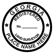LANDSURV-GA - Land Surveyor - Georgia<br>LANDSURV-GA