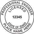 ENG-ID - Engineer - Idaho<br>ENG-ID