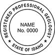GEO-ID - Geologist - Idaho<br>GEO-ID