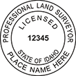 LANDSURV-ID - Land Surveyor - Idaho<br>LANDSURV-ID