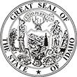 SS-ID - State Seal - Idaho<br>SS-ID