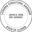 STRUCTENG-IL - Structural Engineer - Illinois<br>STRUCTENG-IL