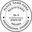 ENG-IN - Engineer - Indiana<br>ENG-IN
