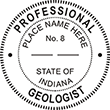 GEO-IN - Geologist - Indiana<br>GEO-IN