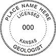GEO-KS - Geologist - Kansas<br>GEO-KS