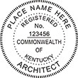 ARCH-KY - Architect - Kentucky<br>ARCH-KY