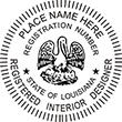INTDESGN-LA - Interior Design - Louisiana<br>INTDESGN-LA
