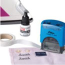 Textile Label Kit