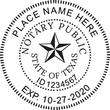 TX-NOT-SEAL - Texas Notary Seal